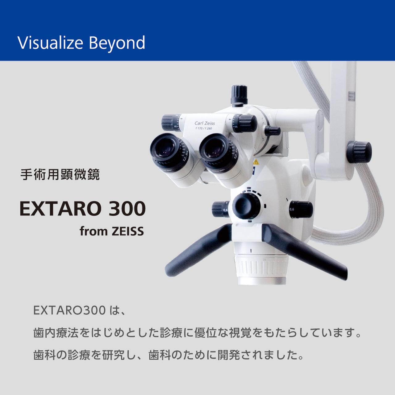 EXTARO 300