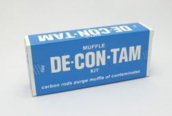 マッフル デ コンタム キット