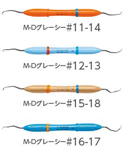 LM M-Dグレーシー / LM M-Dグレーシーミニ