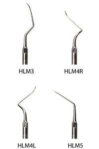 URMペリオハードチップ ロングミニ(メタル製)