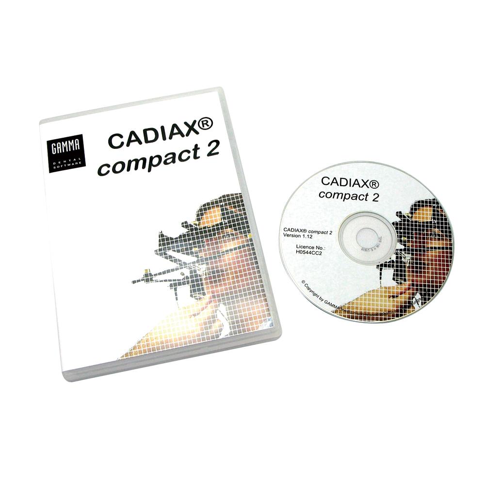 キャディアックスコンパクト2